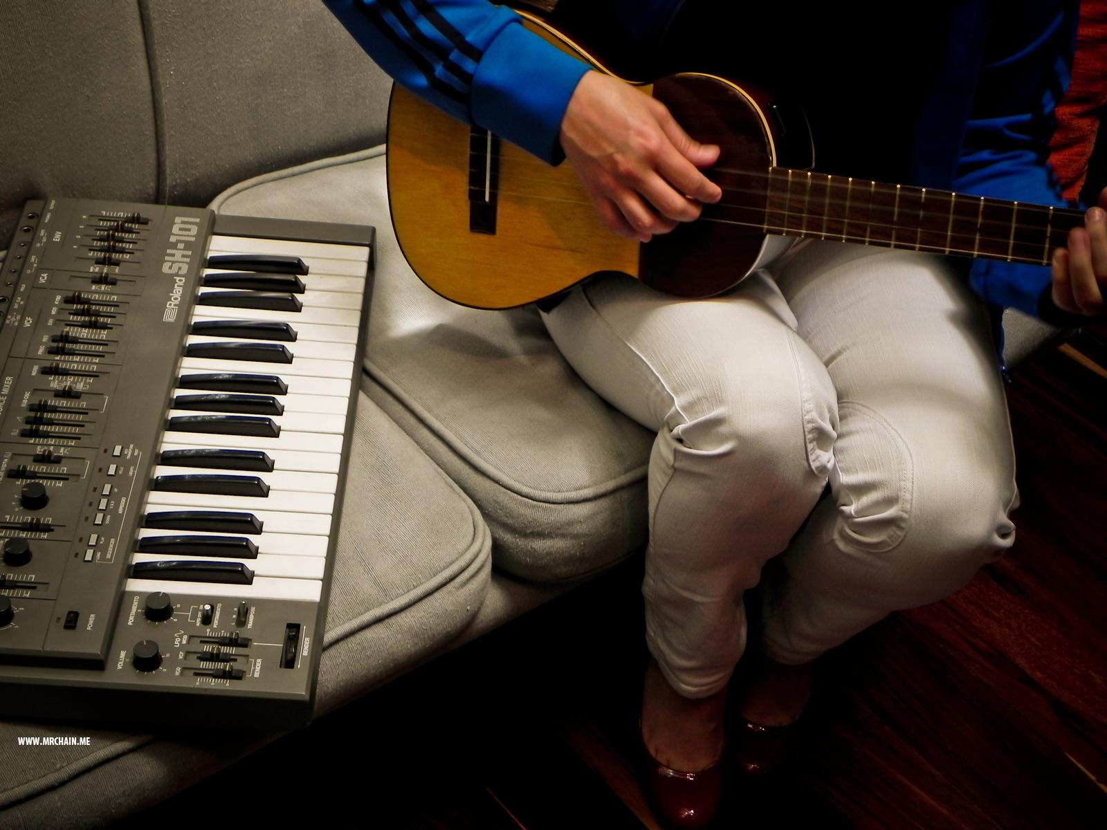 Musik = ♥